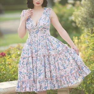 Beautiful Audra Dress!